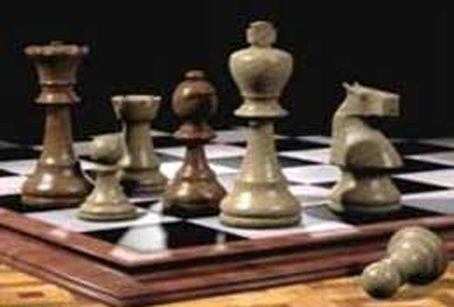 برگزاری شطرنج جایزه بزرگ فیده در ایران لغو شد