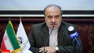 وزیر ورزش وجوانان استعفای مدیرعامل استقلال را پذیرفت