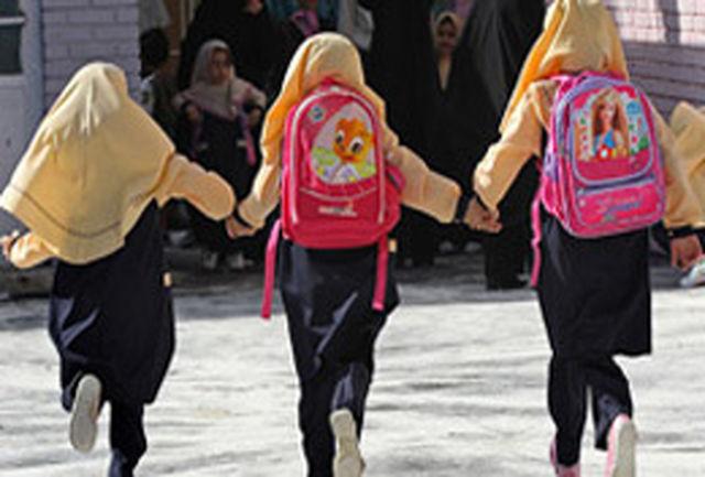 امروز مدارس در خوزستان هم تعطیل شد
