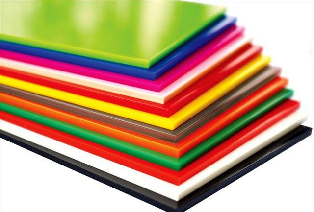 پلکسی رنگی جایگزین ایمن و زیبای شیشه