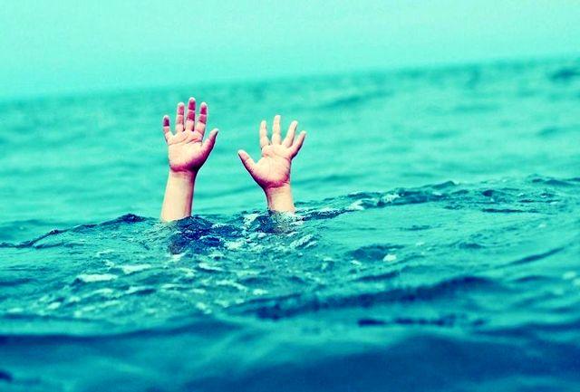 غرق شدگی جوان در کانال آب