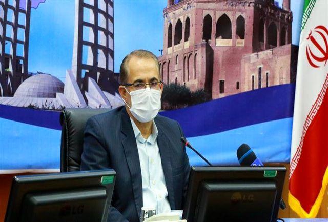 استاندار زنجان: مهار کرونا فقط با رعایت پروتکلهای بهداشتی ممکن است