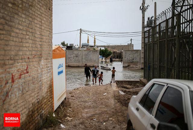 تامین اجتماعی نیروهای مسلح مطالبات مراکز درمانی سیل زده را پرداخت کرد