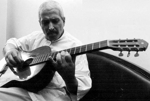 انتشار یک آلبوم تازه از فرهاد مهراد