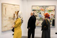 «در جست و جوی خود» آثار 13 هنرمند معاصر را به نمایش گذاشت