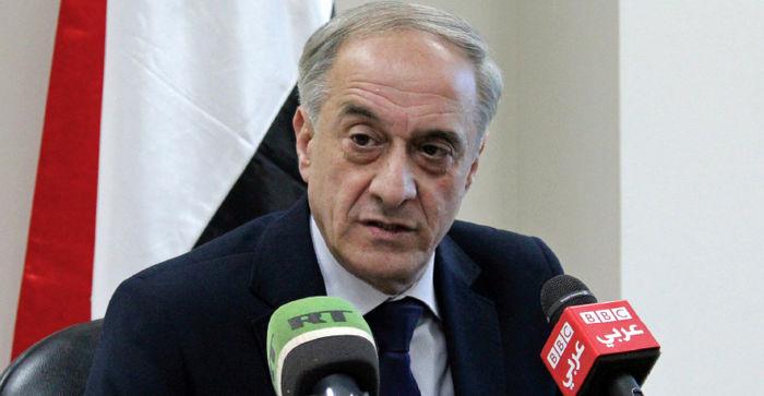 ضرورت پایان وضعیت غیر طبیعی ادلب