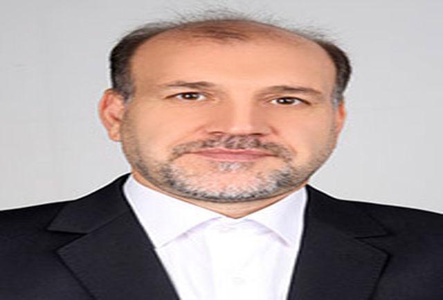 راهآهن زنجان به همدان رای مثبت گرفت