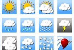 هوای استان گرمتر میشود