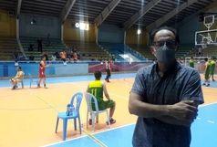 مسابقات بسکتبال ۳×۳ انتخابی کشور در قزوین آغاز شد