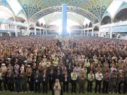 اولین نماز جمعه سال ۹۹ در اصفهان برگزار نمیشود