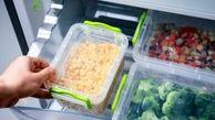 فریز مواد غذایی ویروس کرونا را از بین میبرد؟