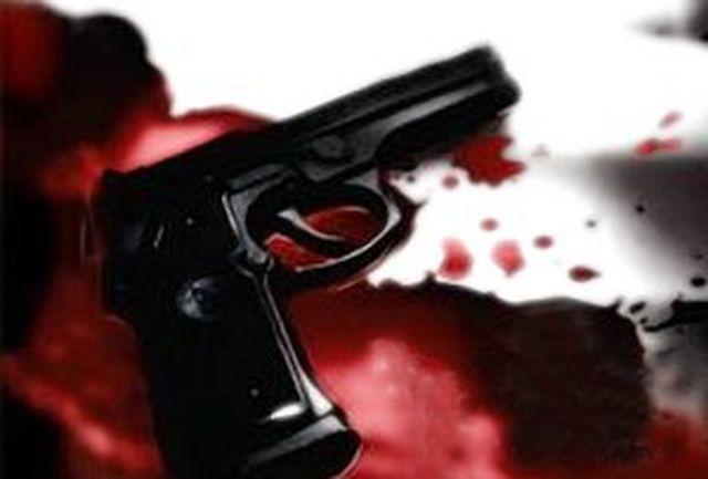تیراندازی سارقان به سمت اتوبوس مسافربری یک کشته برجا گذاشت