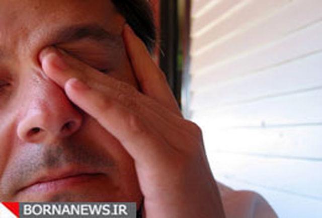 احساس خستگی زودرس از علائم بیماری کمخونی است