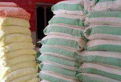کشف بیش از 19 تن آرد قاچاق در لاهیجان