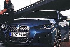 تغییرات جدید BMW برای 2024 مشخص شد + جزئیات