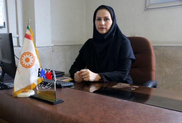 """حمایت بهزیستی قزوین از ۵۷ بیمار مبتلا به """" پی کی یو """""""