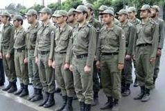 سربازان وظیفه مهارت های فنی و حرفه ای با گواهینامه معتبر می آموزند