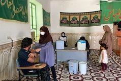 پوشش 80 درصدی واکسیناسیون در روستاهای بندرعباس