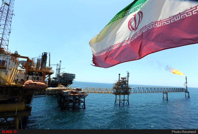 اسپوتنیک: آمریکا دوبار از ایران نفت وارد کرد