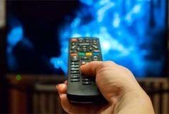 تلویزیون هیچ نشانی از شرایط بحرانی کرونایی ندارد