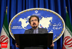کاردار امارات به وزارت امور خارجه احضار شد