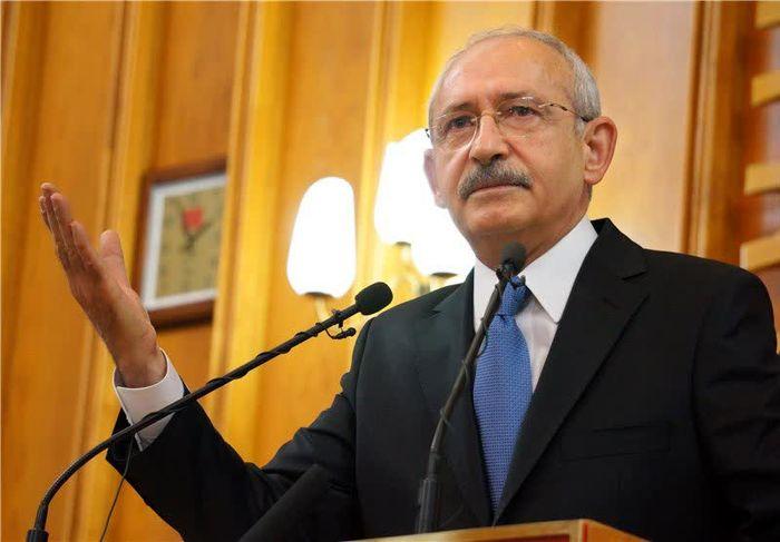 ارزیابی عملکرد کنگره جدید حزب جمهوری خلق ترکیه