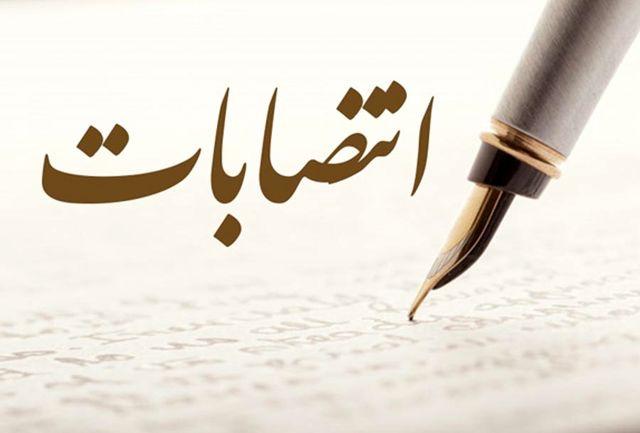 سه انتصاب در قرارگاه جهادی حضرت مهدی (عج)