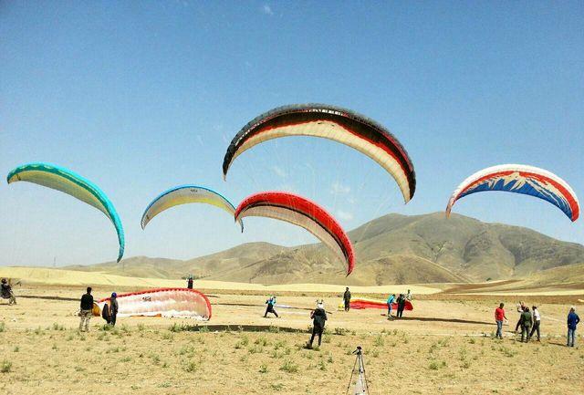 سایت های پروازی در اکثر شهرستان های استان فعال هستند / سایت پروازی بشکوچ الیگودرز از سایت های فنی استان است