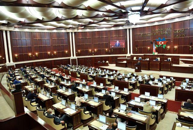 موافقت جمهوری آذربایجان با اجرای حکومت نظامی