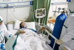آخرین آمار ابتلاء به کرونا در قزوین