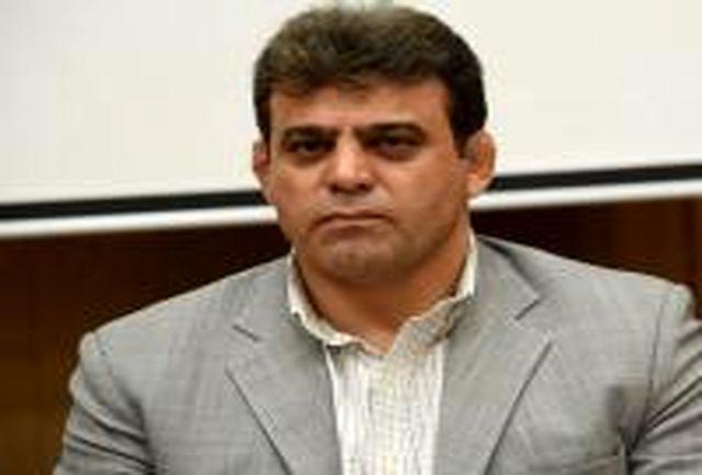 غفرانی: رشته بدمینتون علاقمندان زیادی در استان البرز دارد