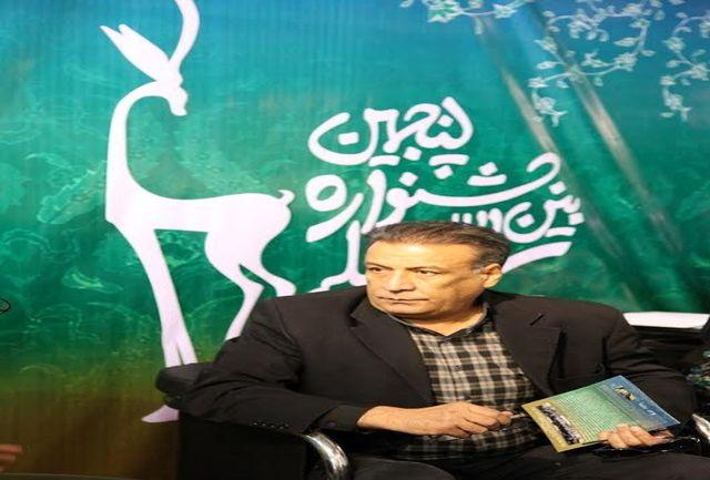 عبدالرضا اکبری: به جای قربانی کردن درخت بکاریم