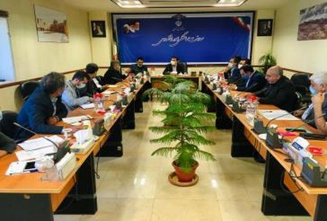 پیگیری جدی مصوبات ستاد تسهیل؛ رفع موانع تولید اولویت مهم استان تهران است