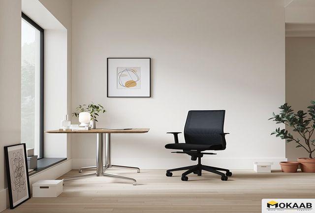 زیباترین طراحیهای اتاق کار در منزل