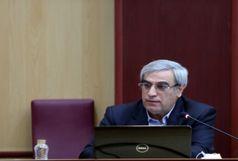 هادی بشیریان رئیس فدراسیون ملی ورزشهای دانشگاهی ایران شد