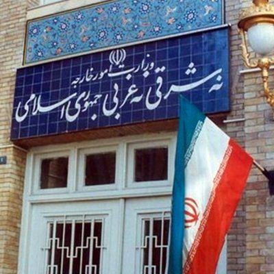 برای اطلاع از حال شهروندان ایرانی با شماره ۰۹۱۰۰۰۳۵۰۱ تماس بگیرید