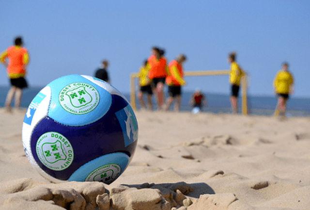 تقویم مسابقات جهانی فوتبال ساحلی در سال 2019 منتشر شد
