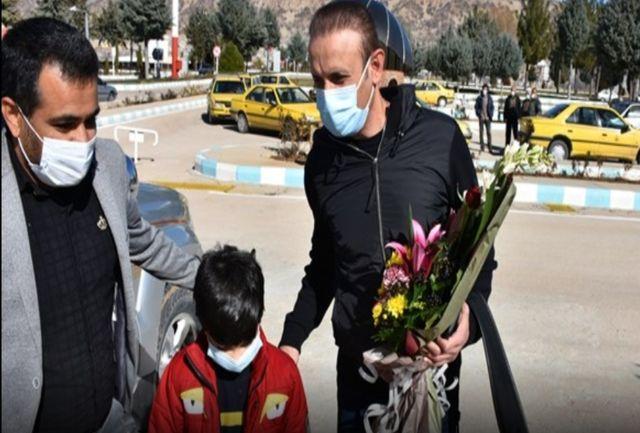 داغ یحیی گلمحمدی در یاسوج تازه شد / فراق هوادار سختتر از شکست فینال