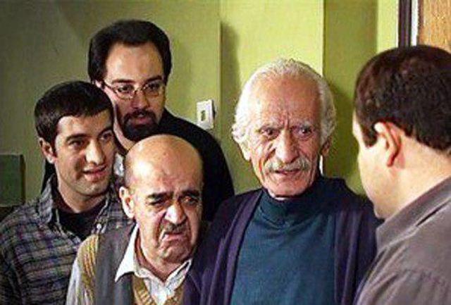 مهران غفوریان با سریال «زیر آسمان شهر ۳ در تلویزیون