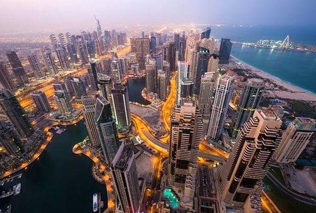 کرونا اقتصاد امارات را ۶ درصد کوچک کرد