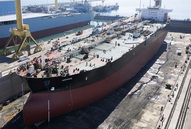 ایزوایکو پشتیبان صادرات نفت کشور