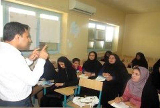 فرهنگسراهای شهرداری همدان به کمک نهضت سوادآموزی خواهند آمد