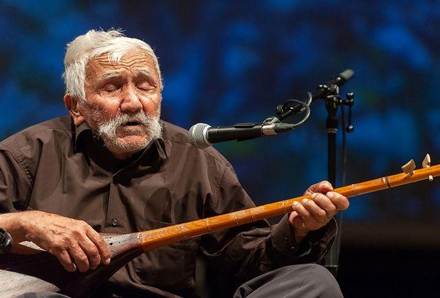 «بارباپاپا»ی موسیقی ایران