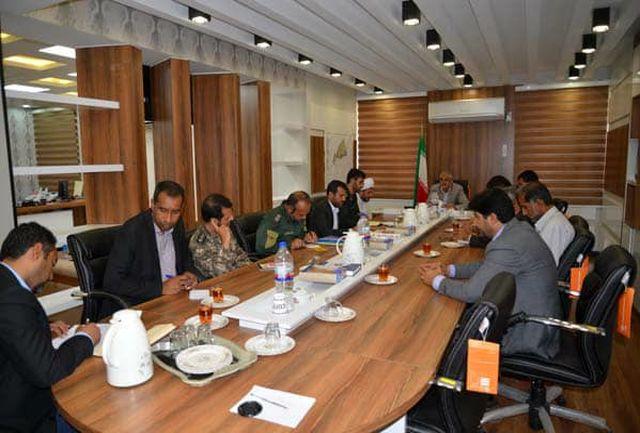 معاون فرماندار شهرستان ابوموسی بر تشکیل و تقویت NGO در جزیره تاکید کرد