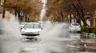 تداوم بارش برف و باران در اکثر مناطق کشور تا چهارشنبه
