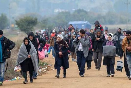 حضور 2 میلیون مهاجر غیرقانونی در کشور/ بازگشت کنترل نشده مهاجرین منجر به شیوع گسترده کرونا میشود