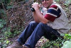 درگذشت باستانشناس گیلانی حین کاوش