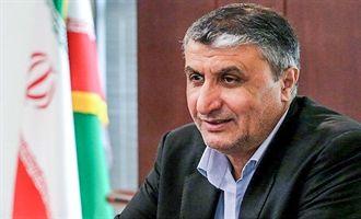 وزیر راه و شهرسازی  به شبکه شاد می آید