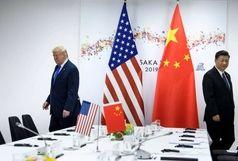 ترامپ آماده توافق تجاری با چین نیست