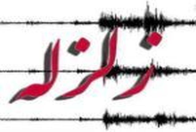 دوباره زلزله ؛ دوباره تازه آباد کرمانشاه